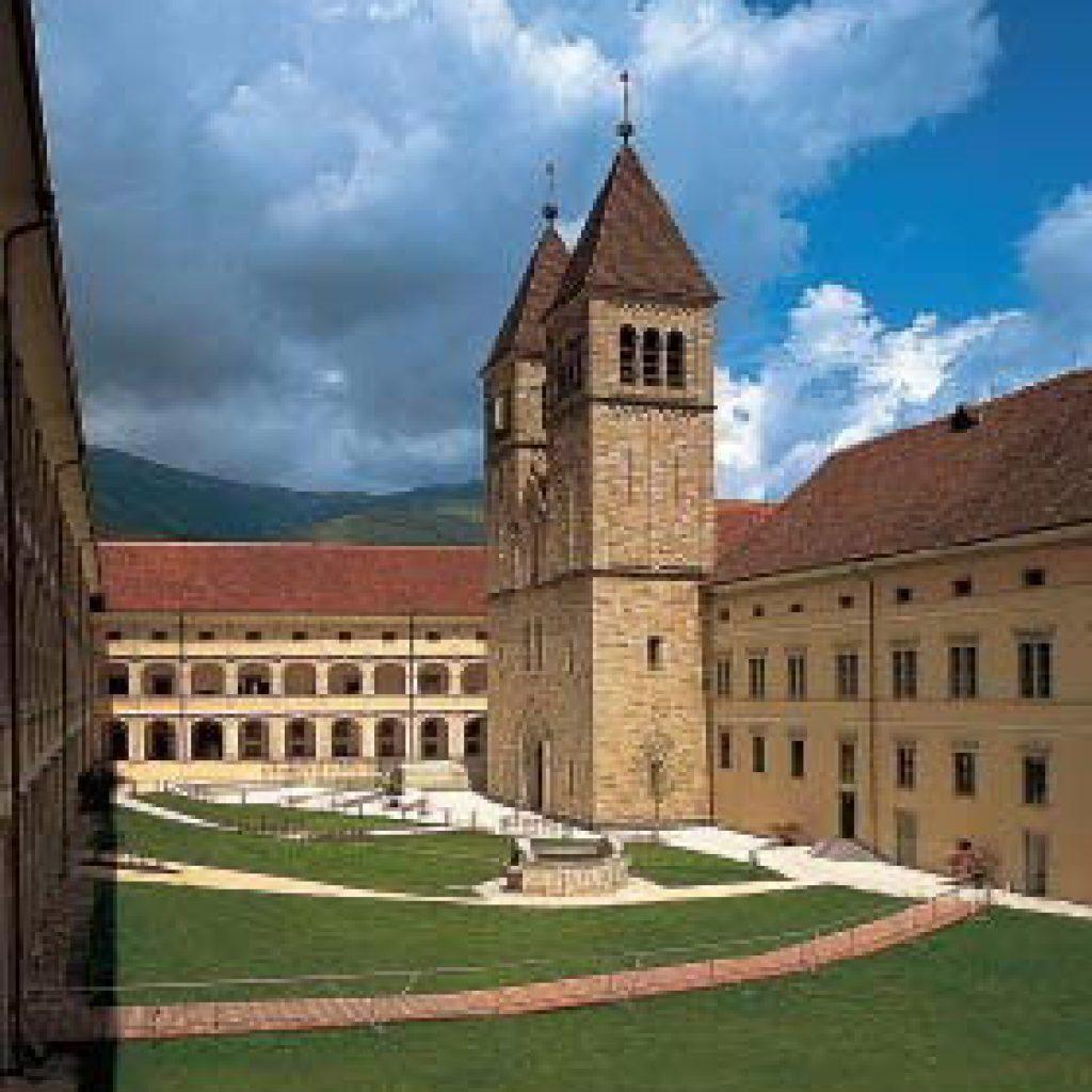 Ausflugsziel Abtei Seckau